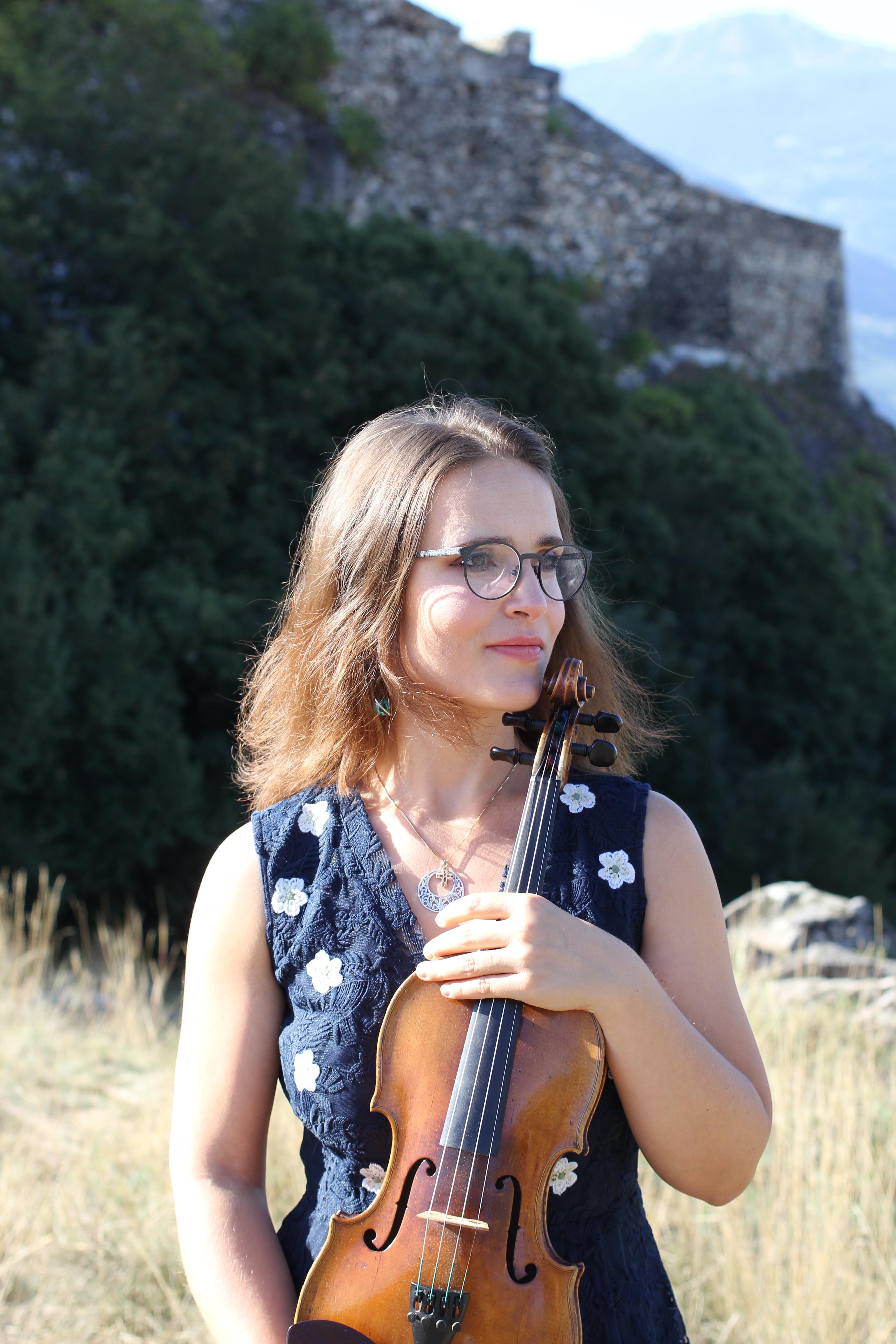 Concours de violon sion